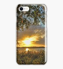 Southern Nights  iPhone Case/Skin