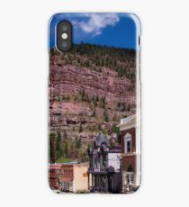 Ouray iPhone Case/Skin