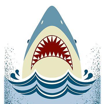 Shark by sliderman
