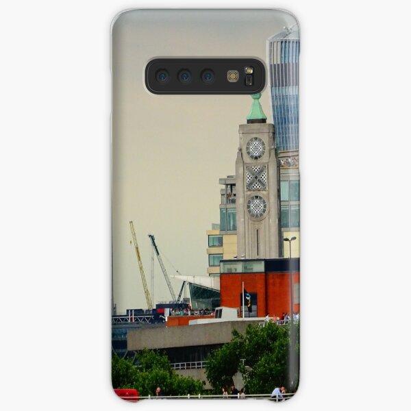Walkie Talkie building, London Samsung Galaxy Snap Case