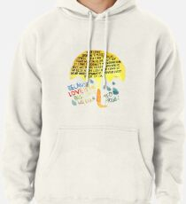 """HIMYM: """"Best thing we do"""" Pullover Hoodie"""