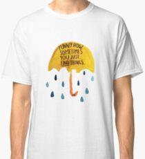 "HIMYM: ""Lustig wie"" Classic T-Shirt"