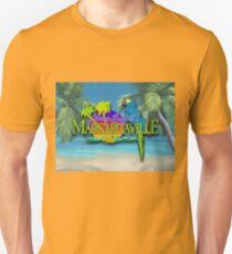 jimmy buffet margaritaville special album cover Unisex T-Shirt