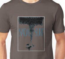 nada surf database tour tshirt kluwer Unisex T-Shirt