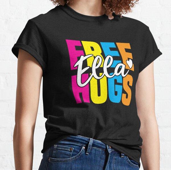 Lucifer - Free Ella Hugs Classic T-Shirt