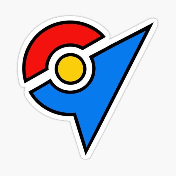 Pokemon Go! Gym Decal Sticker