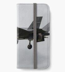 RAF F35B iPhone Wallet/Case/Skin
