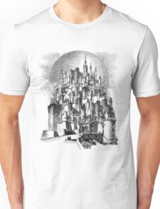 The Castle of Gormenghast Unisex T-Shirt