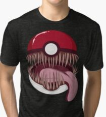 Mimic Ball Tri-blend T-Shirt