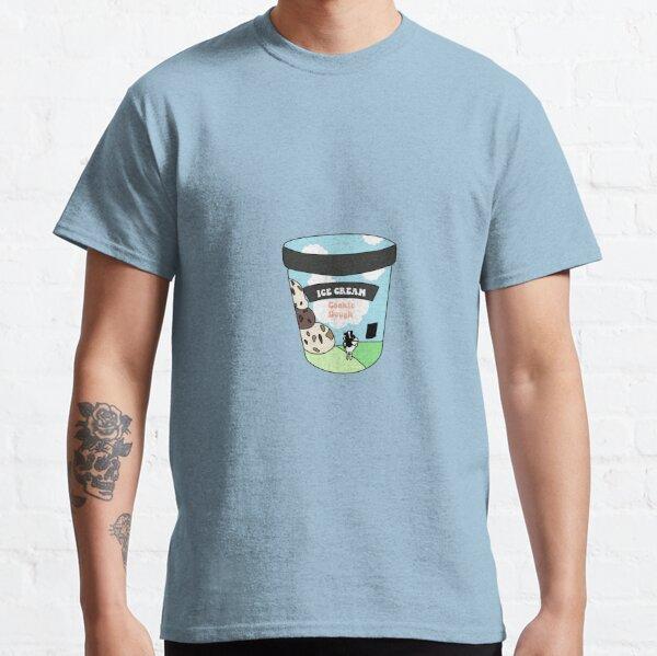 ice cream jar  Classic T-Shirt