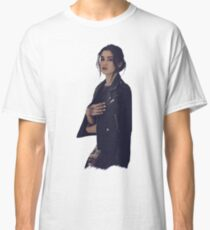 Lauren Jauregui BB Cover Classic T-Shirt