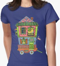 Home is where the heart is... so take it with you if you can! T-Shirt