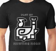 Monster Hunter Hunting Horn Unisex T-Shirt