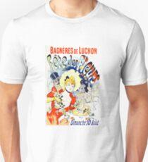 Vintage Jules Cheret 1896 T-Shirt