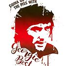George Best - Chant by colodesign