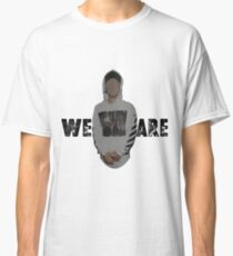 We Are // Purpose Pack // Classic T-Shirt