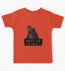 WDYM // Purpose Pack // Kids Clothes