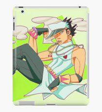 Jotaro Kujo iPad Case/Skin