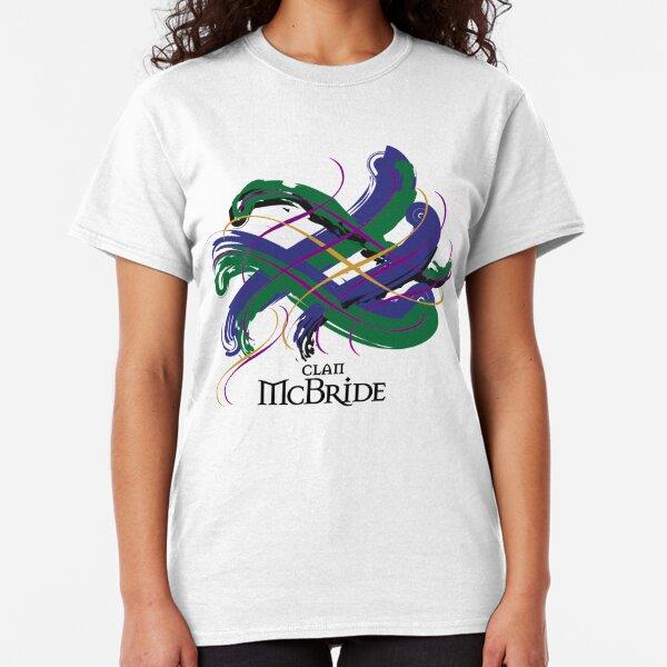 Clan McBride  Classic T-Shirt