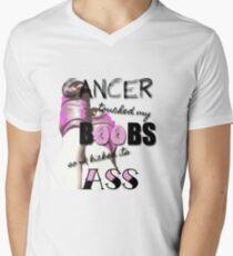 Kickin Cancers Ass T-Shirt