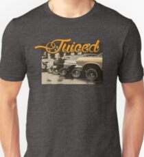 Juiced lowrider collection Unisex T-Shirt