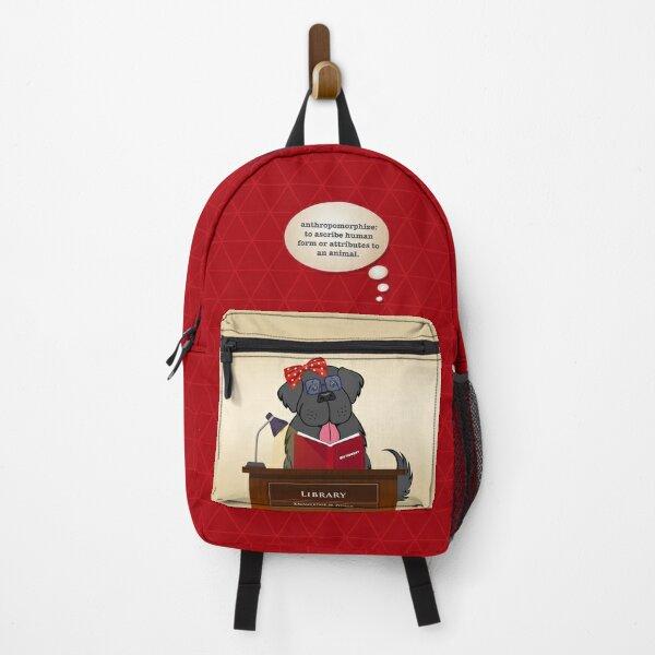 Smart Doggie Backpack