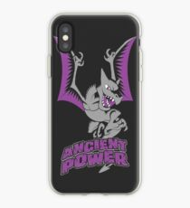 Ancient Power iPhone Case