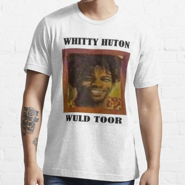 Whitty Huton Wuld Toor Vintage T Shirt Martin Lovers TV Show  Shirt Essential T-Shirt