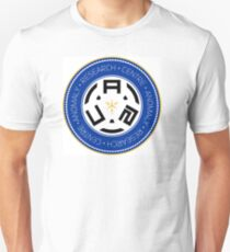 Anomaly Research Centre - Primeval Unisex T-Shirt
