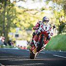 Road Racing - Isle of Man by Northline