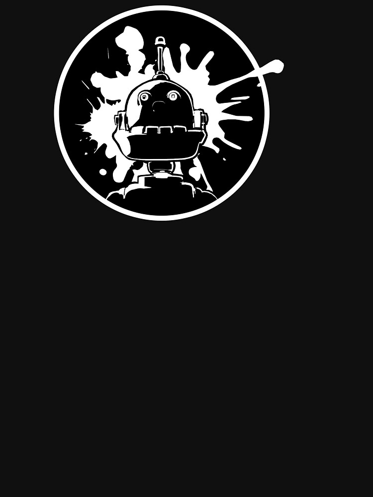 Inkbots! by spiraloid