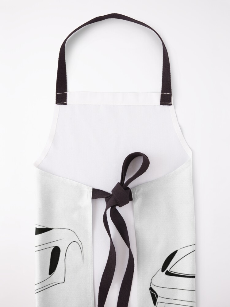 Alternate view of SPYDER Series Two Apron
