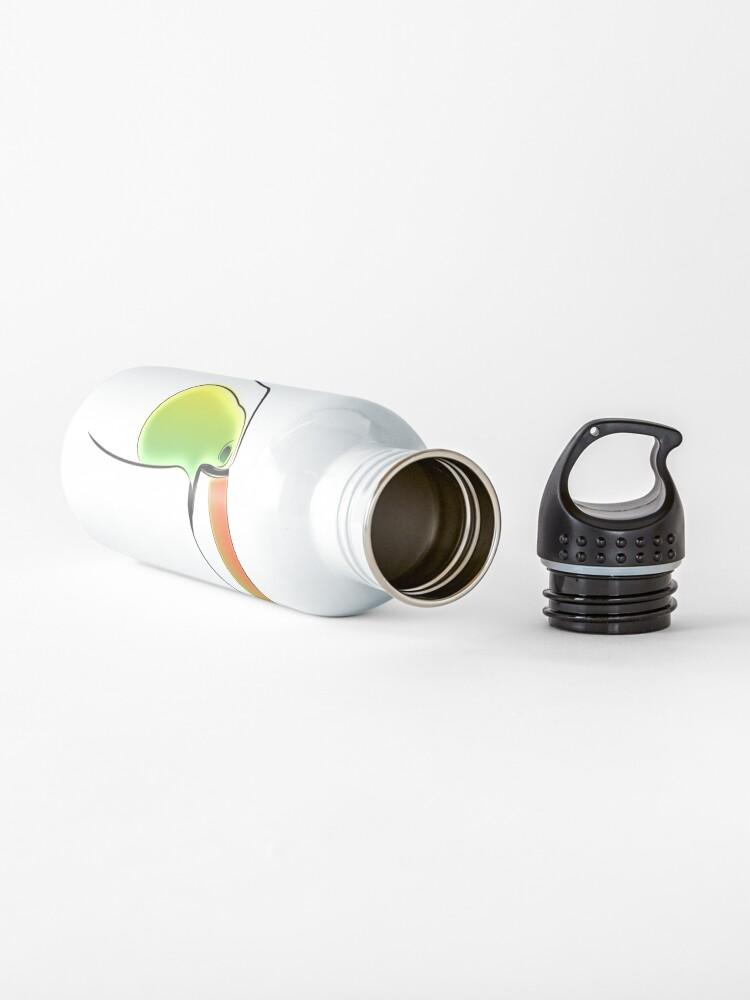 Alternate view of PuraVida Toucan Series Water Bottle