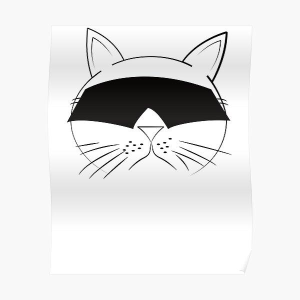 COOL Cat Series Poster