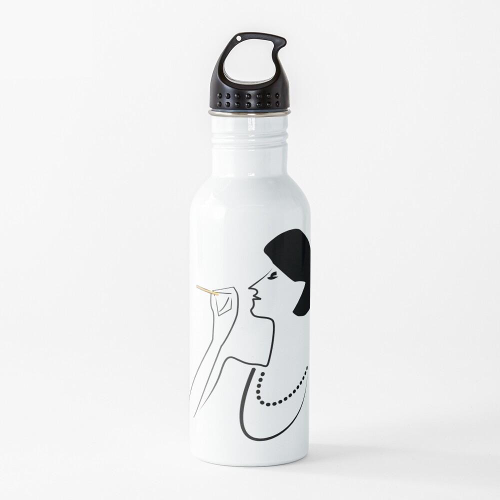 So CLASSY! Water Bottle