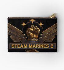 Steam Marines 2 - Logo Studio Pouch