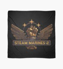 Steam Marines 2 - Logo Scarf