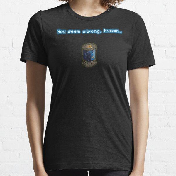 Steam Marines - Alien Merchant Essential T-Shirt