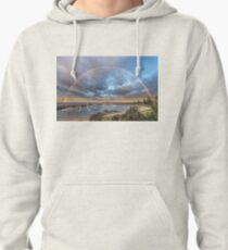 Wollongong Harbour Pullover Hoodie