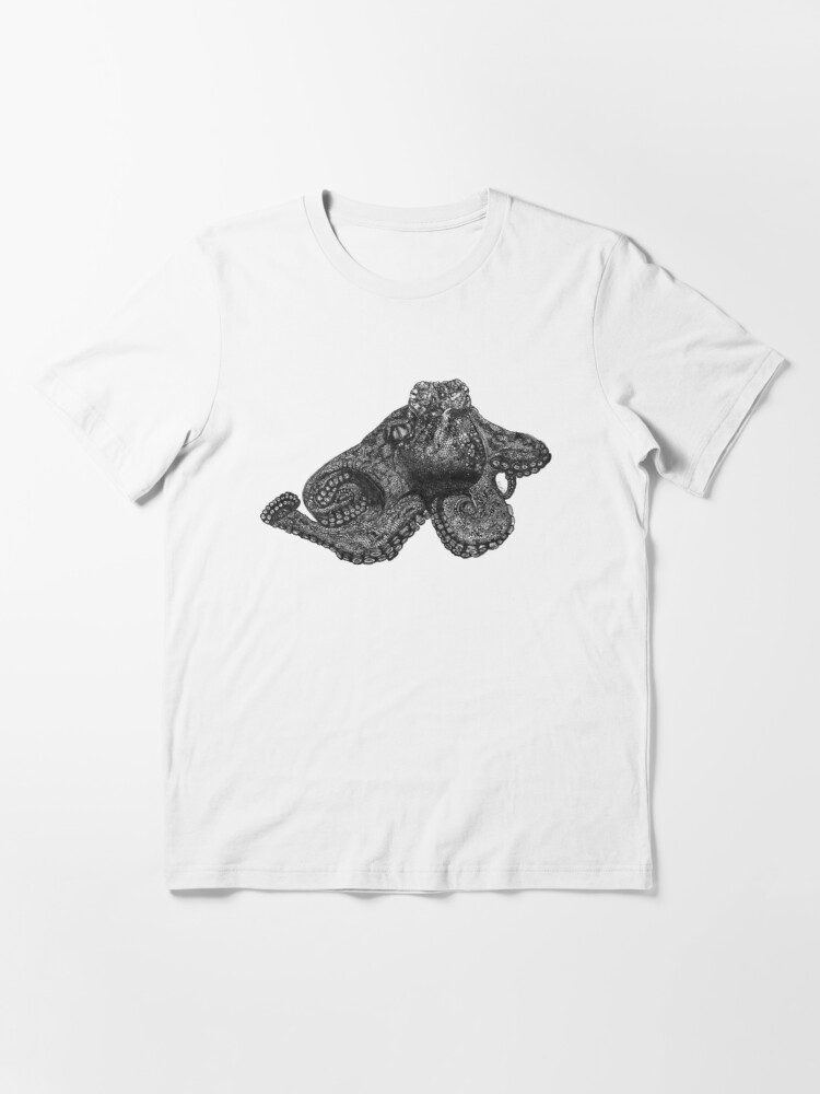 Alternate view of Paul the Octopus Essential T-Shirt