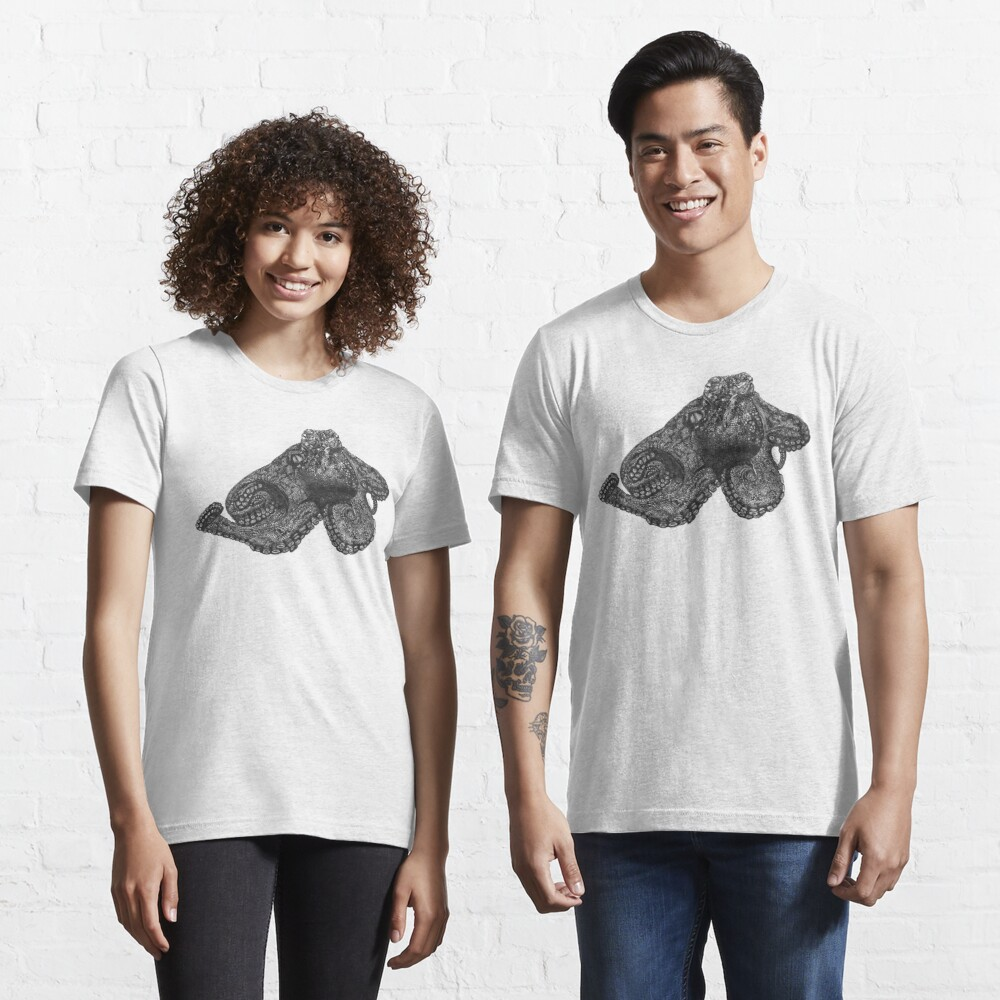 Paul the Octopus Essential T-Shirt