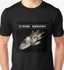 Steam Marines - I.S.S. Orion Unisex T-Shirt