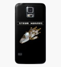 Steam Marines - I.S.S. Orion Case/Skin for Samsung Galaxy