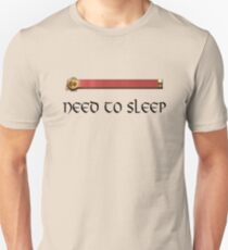 Oblivion Level Up Unisex T-Shirt