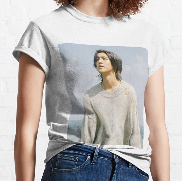 Kim Hyun Joong Camiseta clásica