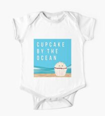 Cup - Cake by the Ocean Kids Clothes