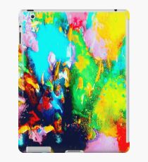 Color Party iPad Case/Skin