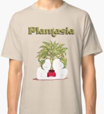 Mort Garson - Plantasia Classic T-Shirt