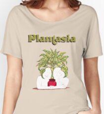 Mort Garson - Plantasia Women's Relaxed Fit T-Shirt