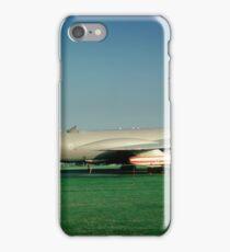 RAF XL188 Handley Page Victor Strategic Bomber iPhone Case/Skin